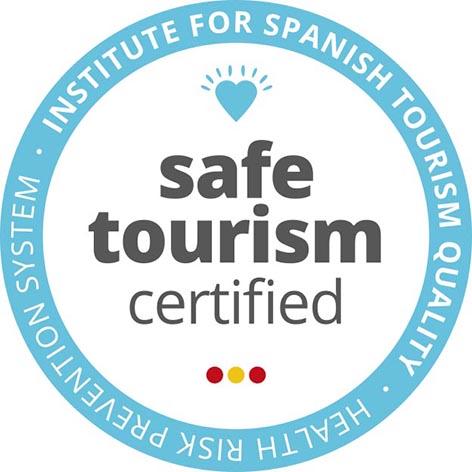 El Batel Cartagena recibe sello Safe Tourism Certified