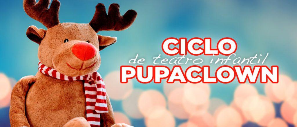 Espectáculo infantil Navidad 2020 Cartagena