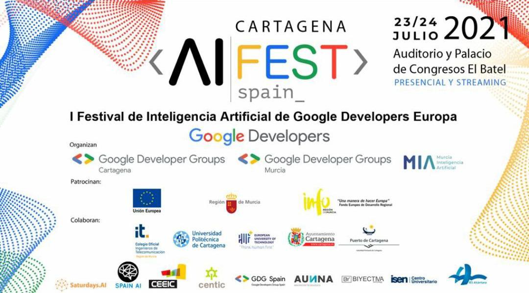 festival de inteligencia artificial