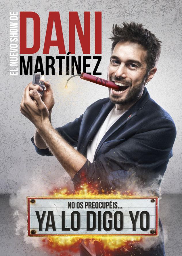 DANI MARTINEZ EL BATEL CARTAGENA 2